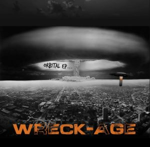 Wreck-Age