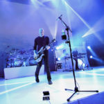 Devin Townsend Project, TesseracT, Leprous: Hammersmith Apollo – live review