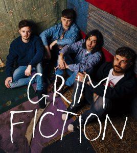 grim fiction