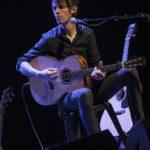 Damien O'Kane Trio, Daoiri Farrell: The Met, Bury – live review