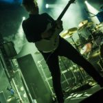 ltw leprous manchester academy 13.3.2017 1