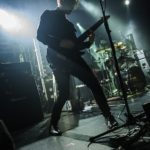 ltw leprous manchester academy 13.3.2017 3