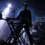 ltw leprous manchester academy 13.3.2017 4