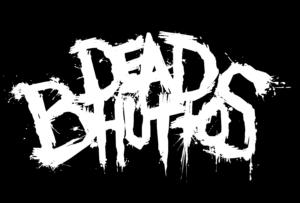 DEAD BHUTTOS LOGO WHITE
