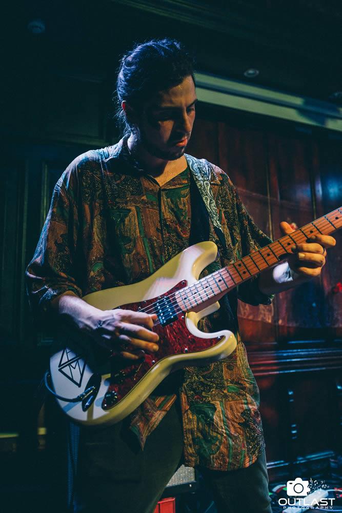 Jonny Adams