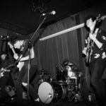 Seegulls, Jake McRae, The Hubbards: Gullivers, Manchester – live review