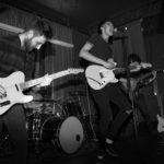 Seegulls, Jake Mcrae, The Hubbards