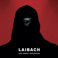 Laibach announce new album…