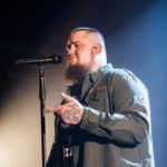 Rag 'n' Bone Man2 © Naomi Dryden-Smith