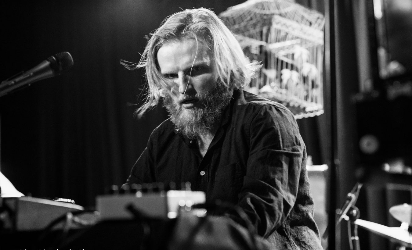 Tom Hickox: The Lexington, London – live review
