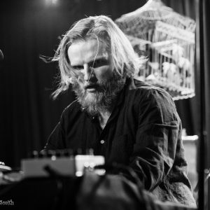 Tom Hickox: The Lexington © Naomi Dryden-Smith