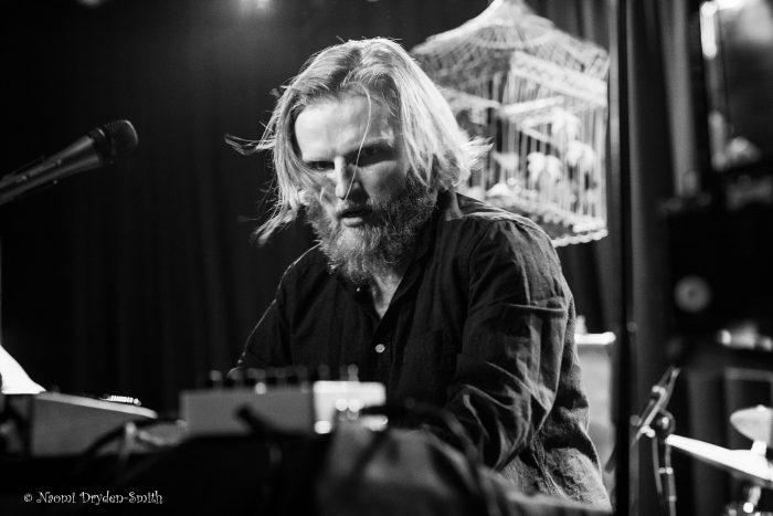 Tom Hickox3 © Naomi Dryden-Smith