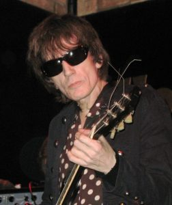 Peter Perrett by Oliver Gray 01022009