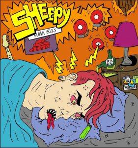Sheepy Alarm Bells LP