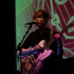 She Drew The Gun: Hebden Bridge Trades Club – live review