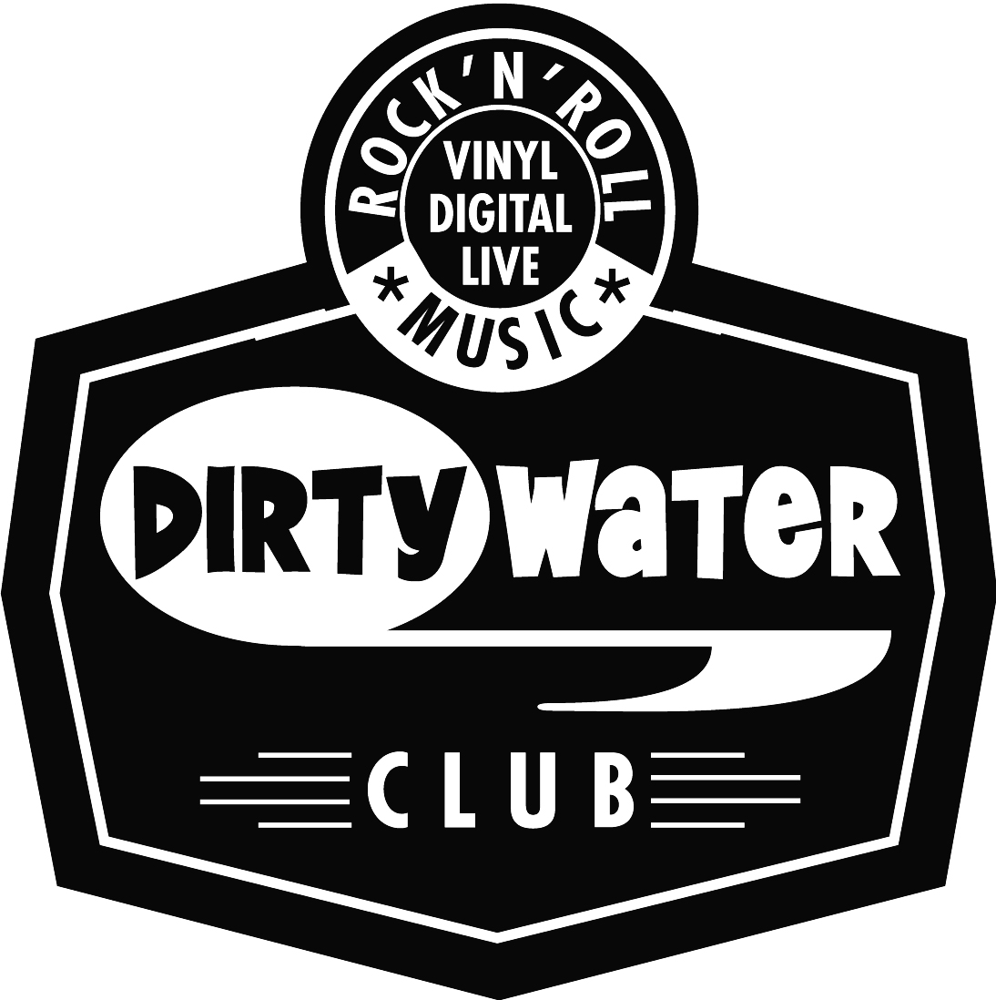 Dirty Water Records