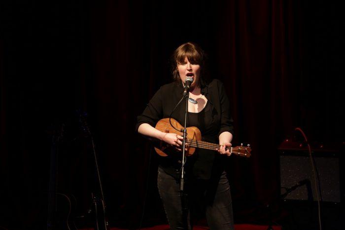 Lucy Ward: Hebden Bridge