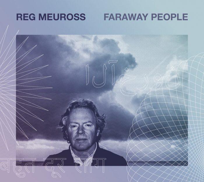 reg album