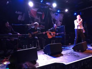 Steve Ignorant's Slice of Life @ The Joiners, Southampton – live review