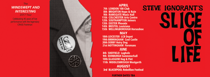 sol tour dates
