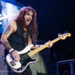 Iron Maiden: London – live review