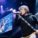 Iron Maiden © Paul Grace