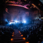 Sasha Refracted : Barbican Centre, London – live review