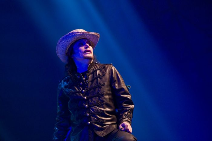 Adam Ant, ANTHEMS 2017 UK, web, pc Michael Sanderson