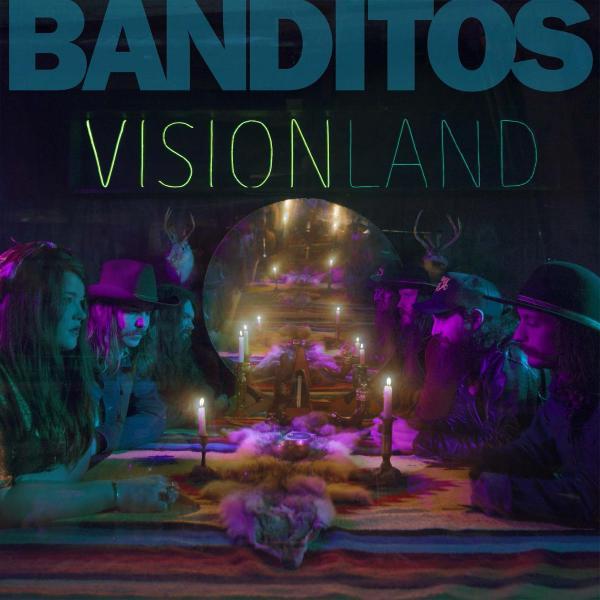 Banditos album cover