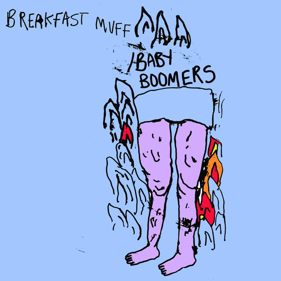 Breakfast Muff Baby Boomers Single Review Louder Than