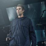 Liam Gallagher © Melanie Smith