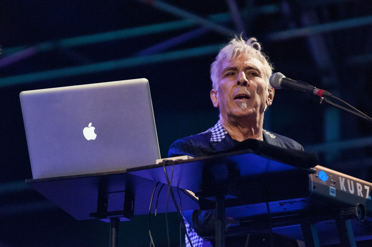 John Cale - Words For The Dying