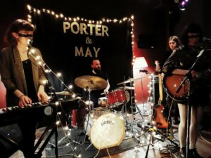 Porter & May