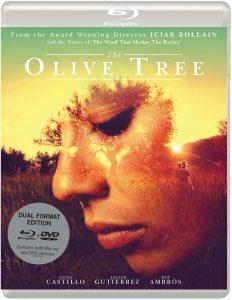 The Olive Tree (Eureka)