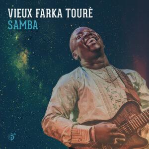 Vieux Farka Toure - Samba