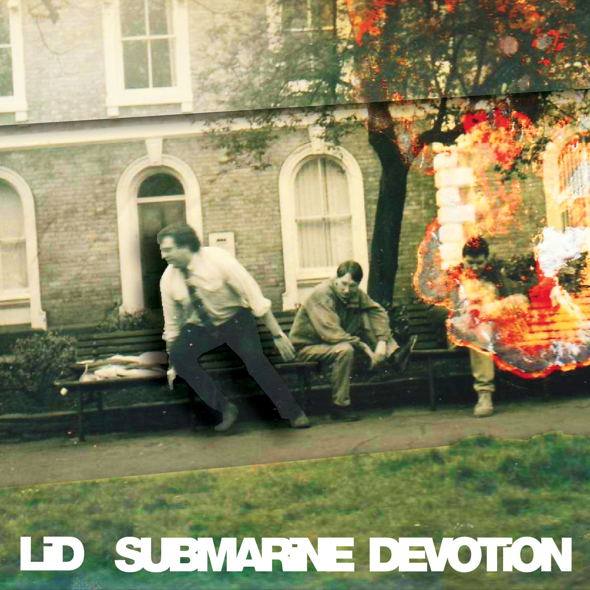 LiD Submarine Devotion artwork
