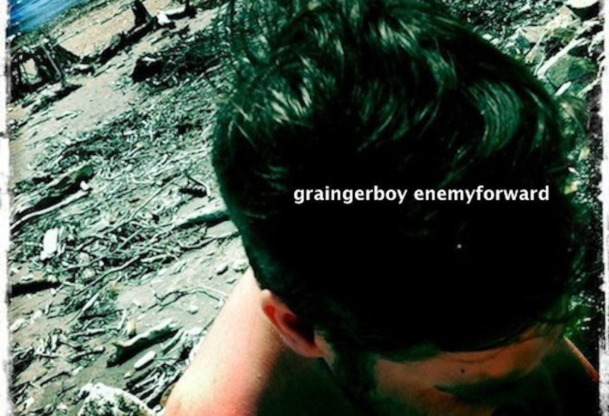 Graingerboy: Enemy Forward – guest album review