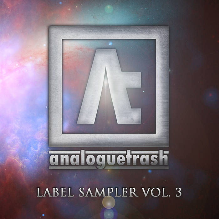 AnalogueTrash label sample volume 3