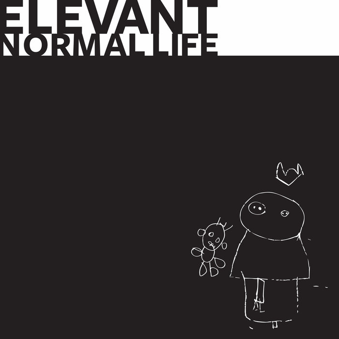 Elevant: Normal Life – EP review