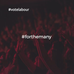 forthemany