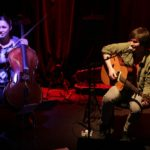 Live review: Lee Southall – Hebden Bridge Trades Club