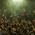 Skinny Lister: Gorilla, Manchester  – live review
