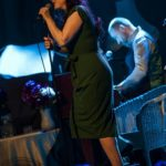 the unthanks - clitheroe 6.5.17 2