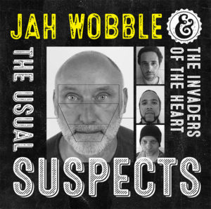 Jah Wobble - new single