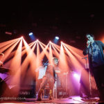 Amanda Palmer & Edward Ka-Spel: Heaven, London – live review
