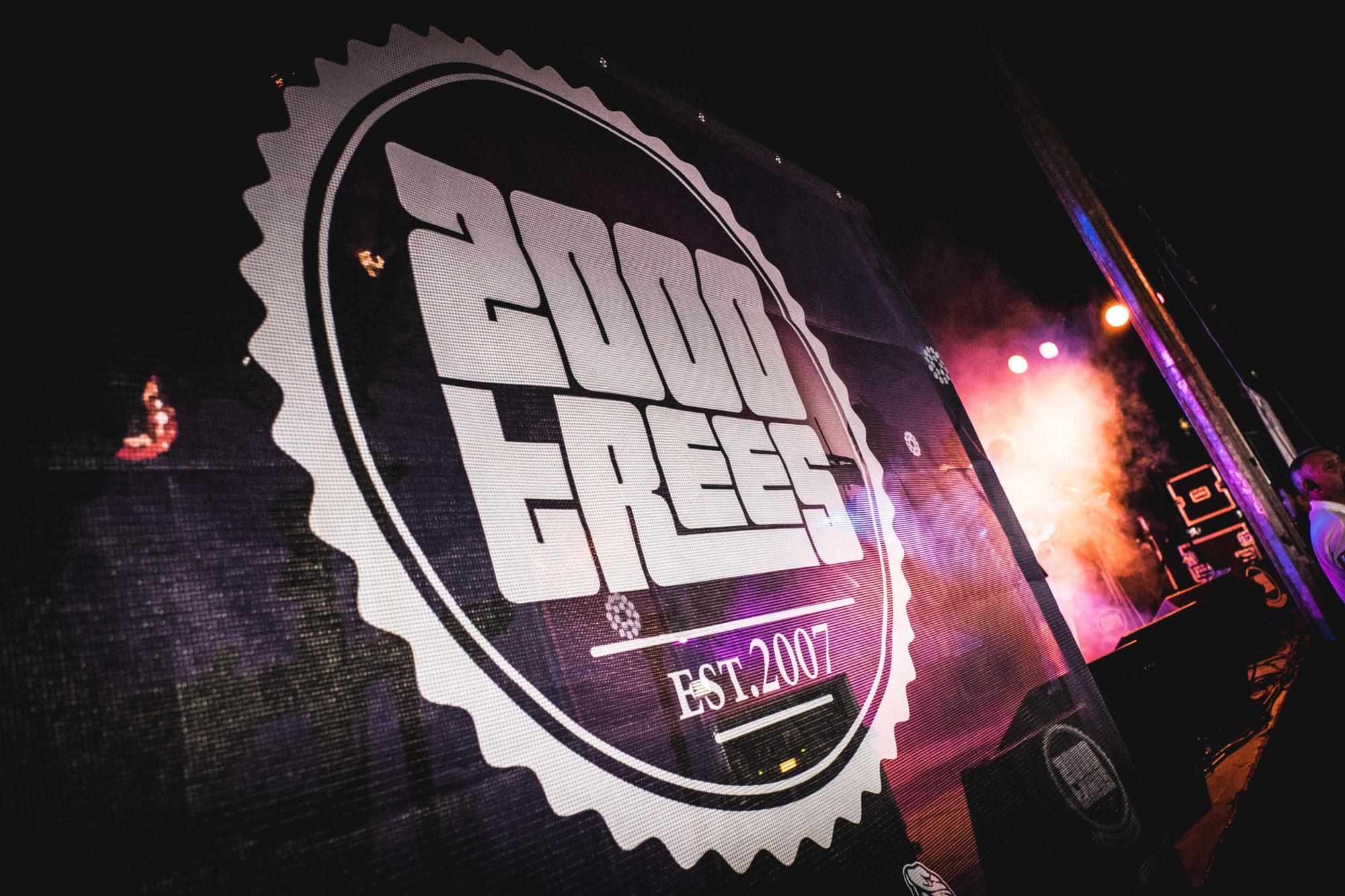 2000tress Festival
