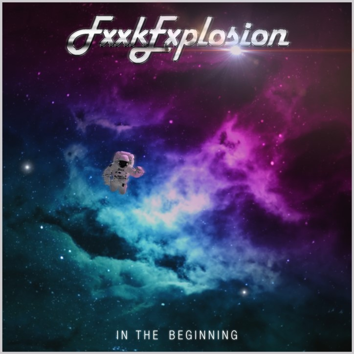 F**k Explosion In The Beginning cover art