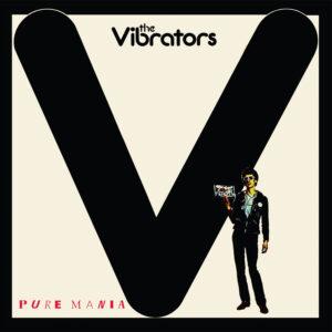 The Vibrators Vinyl-No Crop Marks