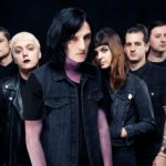 Creeper December UK tour