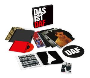 DAF Boxset